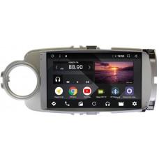 Магнитола для Toyota Yaris (11-14) — Ritma RDE-9155-S6