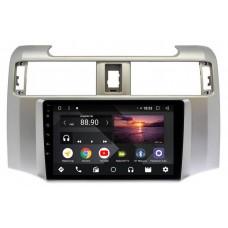 Магнитола для Toyota 4Runner (09-21) — Ritma RDE-9157-S6
