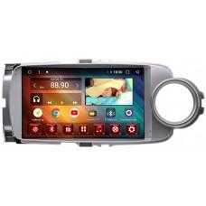 Магнитола для Toyota Vitz (11-14) — Ritma RDE-9209-S4