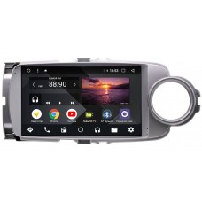 Магнитола для Toyota Vitz (11-14) — Ritma RDE-9209-S6