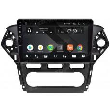 Ford Mondeo 4 (10-14) — Ritma RDE-1028-T8 (кондиц/климат)
