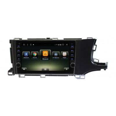 Магнитола Ritma KNOR-108-TS9 для Honda Shuttle (2015-2020)