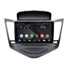 Chevrolet Cruze (08-12) — Ritma RDE-9018-T8 (черный)