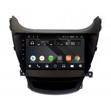 Hyundai Elantra/Avante (14-15) — Motevo M9-043-RDE
