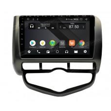 Honda Fit (01-07) — Ritma RDE-9101-T8 (климат)
