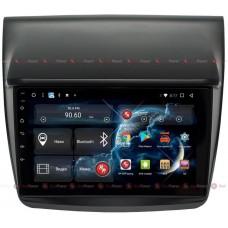 Магнитола для Mitsubishi Pajero Sport II (08-15)/L200 (07-14) — RedPower 71038R-HI-FI