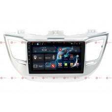 Hyundai Tucson (16-18) — Redpower 51147R-IPS-DSP