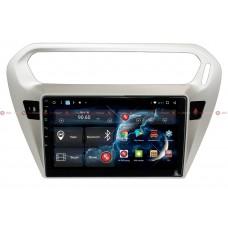 Магнитола для Peugeot 301/Citroen C-Elysee — RedPower 71213R-HI-FI