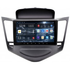 Магнитола Chevrolet Cruze (08-12) — RedPower 71045R (серебро/черный)