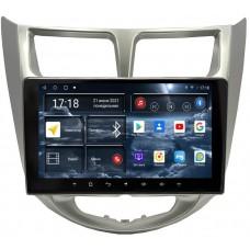 Магнитола Hyundai Solaris (11-16) — RedPower 71067R