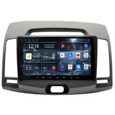 Магнитола для Hyundai Elantra/Avante (07-10) — RedPower 71092R