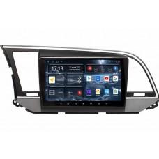 Магнитола для Hyundai Elantra (16-18) — RedPower 71094R