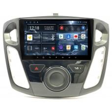 Магнитола для Ford Focus 3 (12-18) — RedPower 71150R