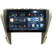 Магнитола для Toyota Camry V55 (15-17) — RedPower 71231R