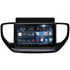 Магнитола для Hyundai Solaris (2020+) — RedPower 71267R (Comfort, Elegance, Prosafety)