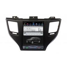 Магнитола для Hyundai Tucson (16-18) — ZhiFang ZF-1075-DSP