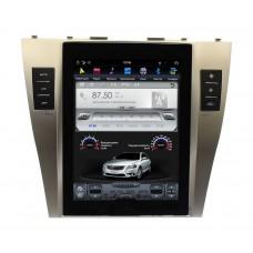 Магнитола для Toyota Camry V40 (06-11) — модель ZhiFang ZF-1033-DSP