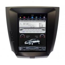 Магнитола для Lexus IS250 (05-12) — ZhiFang ZF-1130-DSP