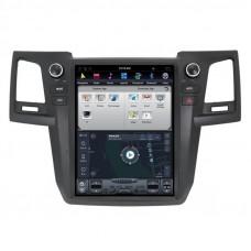 Магнитола Toyota Hilux/Fortuner (05-15) — ZhiFang ZF-1257-DSP