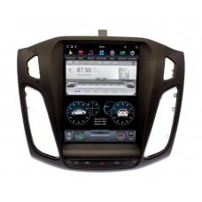 Магнитола для Ford Focus 3 (12-18) — ZhiFang ZF-1003-DSP