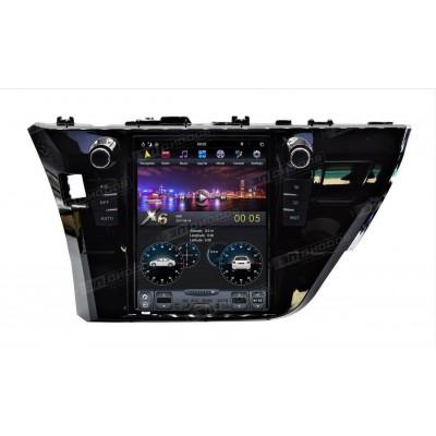 Магнитола ZhiFang ZF-1005-X6