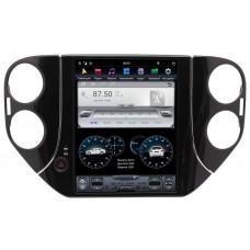 Магнитола для Volkswagen Tiguan (08-16) — ZhiFang ZF-1030-X6
