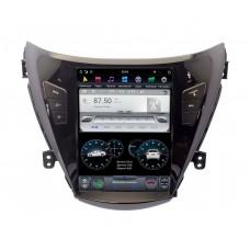 Магнитола для Hyundai Elantra/Avante (11-13) — ZhiFang ZF-1153-DSP