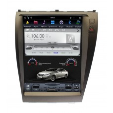 Магнитола для Lexus ES350 (06-12) — ZhiFang ZF-1118L-DSP