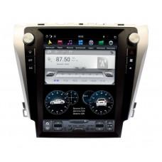 Магнитола для Toyota Camry V50/V55 (12-17) — ZhiFang ZF-1206-DSP