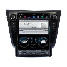 Магнитола для Nissan Qashqai/X-Trail T32 (14-20) — ZhiFang ZF-1209-DSP