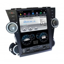 Магнитола для Toyota Highlander (08-13) — ZhiFang ZF-1225-DSP