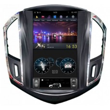 Магнитола для Chevrolet Cruze (13-15) — ZhiFang ZF-1271-DSP