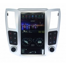 Магнитола для Lexus RX300/RX330/RX350 (03-08) — ZhiFang ZF-1278-DSP