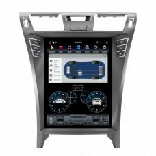 Магнитола для Lexus LS460 (06-09) — ZhiFang ZF-1303L-DSP
