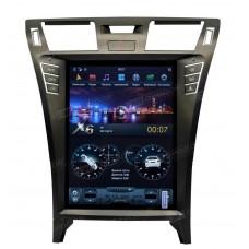 Магнитола для Lexus LS460 (09-12) — ZhiFang ZF-1303H-DSP