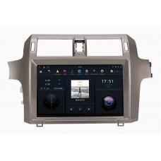 Магнитола для Lexus GX460 (10-18) — ZhiFang ZF-6018-DSP