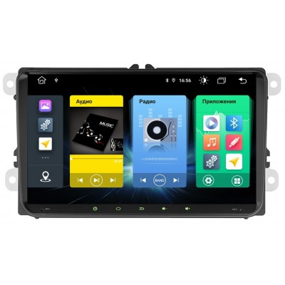 Магнитола Vomi FX102R9-MTK-LTE