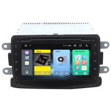 Магнитола для Renault/Lada/Nissan — Vomi FX104R7-MTK-LTE