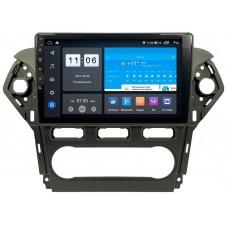 Магнитола для Ford Mondeo 4 (10-14) — Vomi FX305R10-MTK-LTE (кондиц/климат)