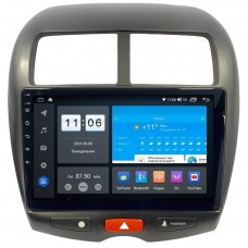 Магнитола для Mitsubishi ASX (10-16) — Vomi FX330R10-MTK-LTE