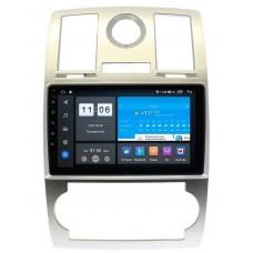 Магнитола для Chrysler 300C (04-07) — Vomi FX379R9-MTK-LTE (для «ушастика»)