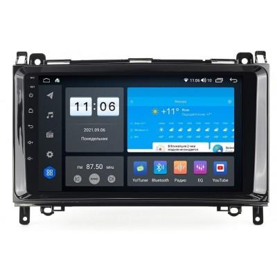Магнитола Vomi FX398R9-MTK-LTE