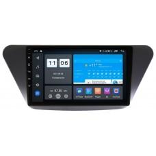 Магнитола для Lifan X50 (15-18) — Vomi FX451R9-MTK-LTE