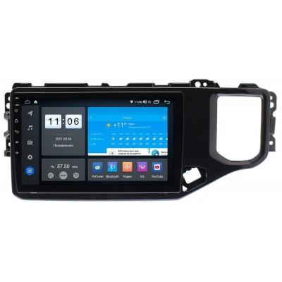 Магнитола Vomi FX455R10-MTK-LTE