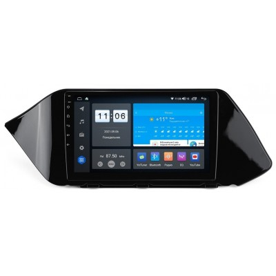 Магнитола Vomi FX479R10-MTK-LTE