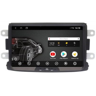Магнитола Vomi ST2742-TS9 для Renault/Lada/Nissan
