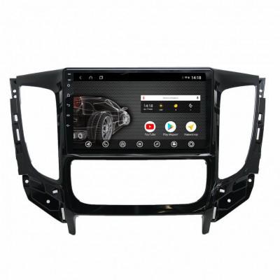 Магнитола Vomi ST2803-TS9 для Mitsubishi L200 (2015-2018) / Fiat Fullback (2016+)