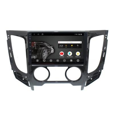 Магнитола Vomi ST2804-TS9 для Mitsubishi L200 (2015-2020) / Fiat Fullback (2016+)